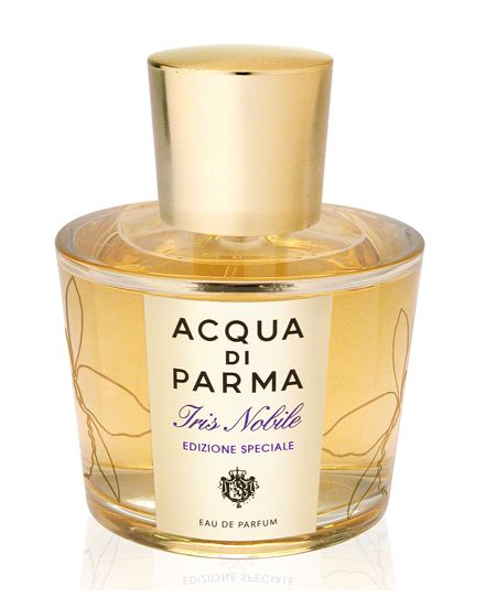 Acqua di Parma Iris Nobile 10th Anniversary Special Editions