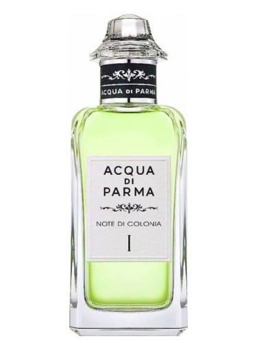 Acqua di Parma Note di Colonia I