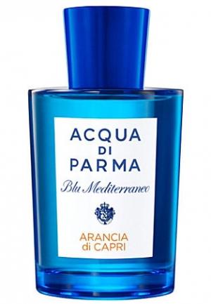 Acqua Di Parma Blu Mediterreneo Arancia Di Capri