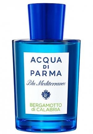 Acqua Di Parma Blu Mediterreneo Bergamotto Di Calabria