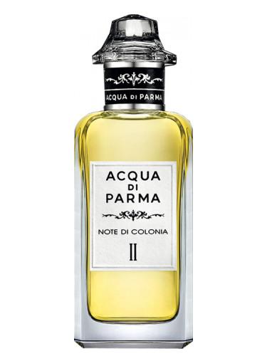 Acqua di Parma Note di Colonia II
