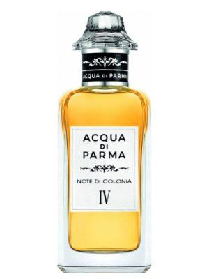 Acqua di Parma Note di Colonia IV